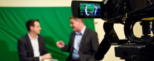 The New Sports Broadcast Landscape: Here's What Young Broadcasters Should Know