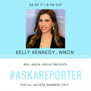 Kelly #AskAReporter 329