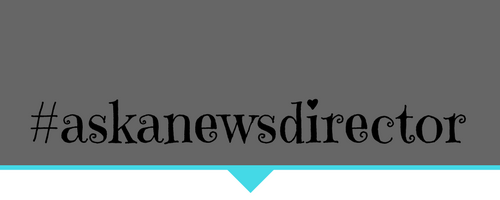 We're Launching A News Series For All-Access Members – Access To News Directors!