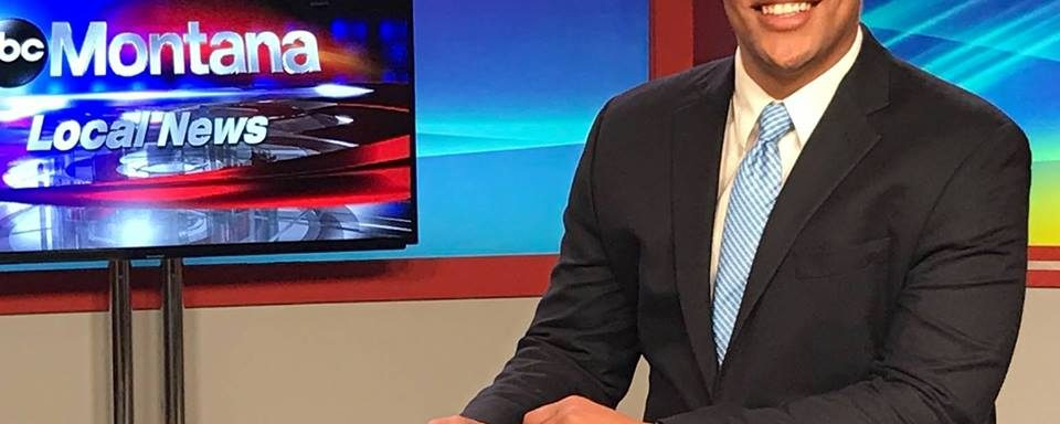 Ty Hawkins Lands On-Air At ABC-FOX Montana