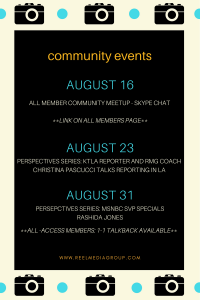 Check out what's happenings this month, mark your calendar! june1