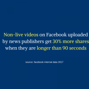 Hey Members! Here is our latest tip from the Facebook journalism project. If you are interested in l